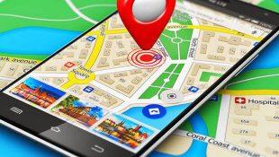 Mendapatkan posisi GPS dengan PHP dan Javascript