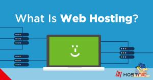 Situs Web Hosting