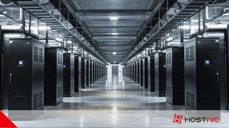data center idc padam