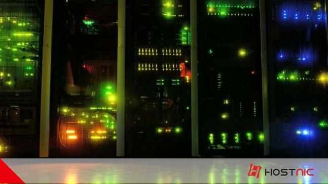 Soal Data Center Tak Perlu di RI, Dalam Negeri Wajib Dilindungi