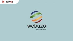 Panduan Webuzo : Buat Akun Email Di Panel Webuzo