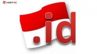 Sejarah Terbentuknya Nama Domain .ID