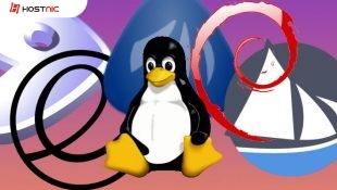 5 Linux Desktop Terbaik Di Tahun 2018