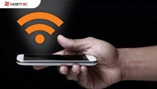 Kecepatan WiFi Mulai Lebih Lambat dari Seluler