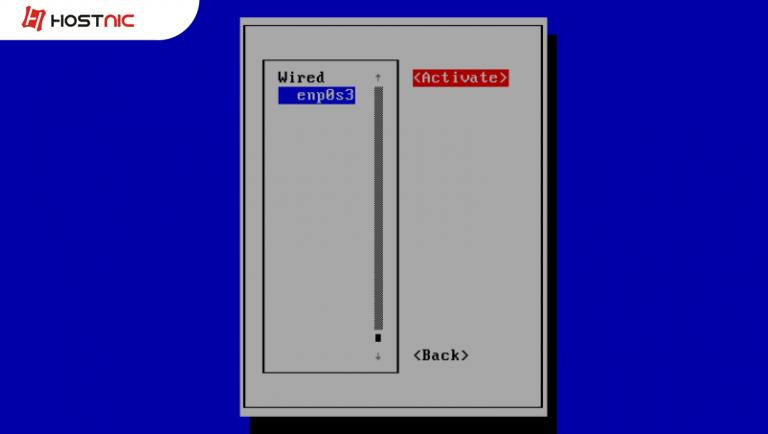 3 Cara untuk seting Static IP Address di RHEL 8