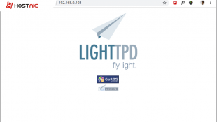 Cara Install Lighttpd dengan PHP, PHP-FPM dan MariaDB pada CentOS 7