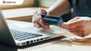 Cara Pembayaran di Hostnic Web Hosting